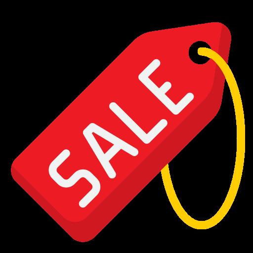 sale logo Download Free Transparent PNG WhatsApp Widget